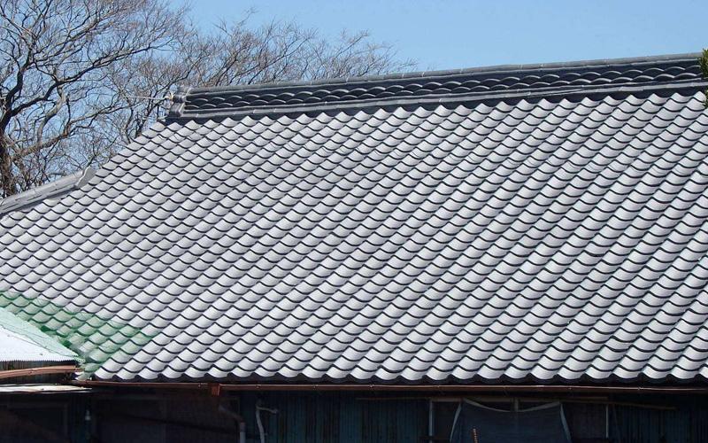 (リフォーム)屋根工事